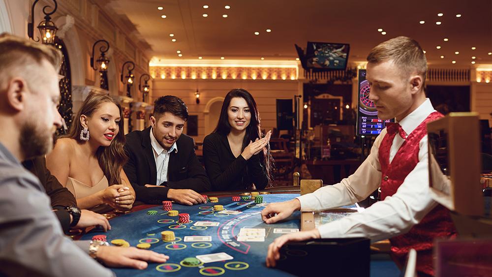 Новые казино Украины 2021